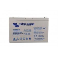 Battery Victron Energy AGM Super Cycle 12 V 38 Ah