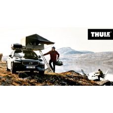 Car roof tent THULE Tepui Foothill