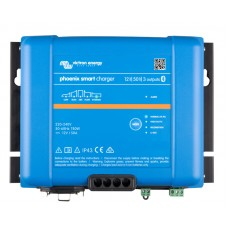 Battery charger Victron Energy Phoenix Smart IP43 12V 50A (3)