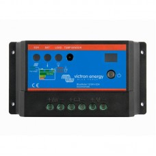 Solar charge controller Victron Energy BlueSolar PWM-Light 12/24V 20A