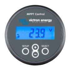System monitor Victron Energy MPPT Control