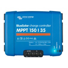 Solar charge controller Victron Energy BlueSolar MPPT 150/35