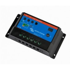Solar charge controller Victron Energy BlueSolar PWM-Light 12 / 24V 5A