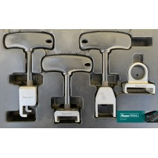 Ignition coil tool Audi/VW, 4-piece